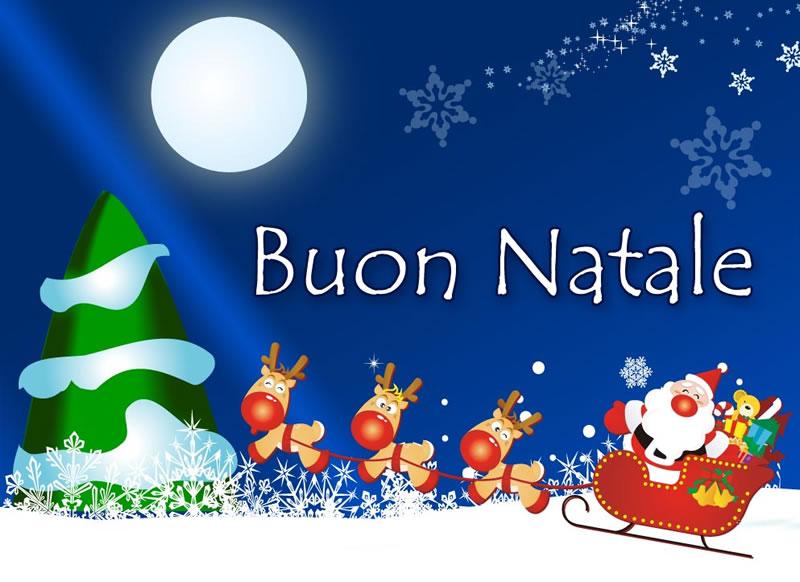 I Migliori Auguri Di Buon Natale.I Migliori Auguri Di Buon Natale Da Confcommercio Imprese Per L